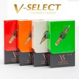 Тату картриджи-модули V-Select (32)