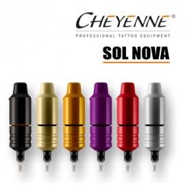 CHEYENNE SOL